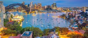 Accountant Listing Partner New South Wales Tourism