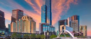 Accountant Listing Partner Accommodation VIC