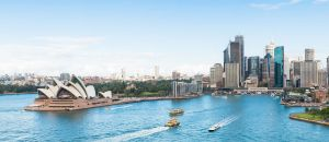 Accountant Listing Partner Attractions Sydney