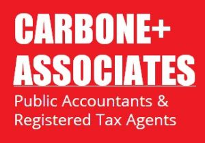 Carbone  Associates - Mackay Accountants