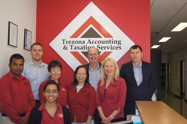 Trezona Accounting  Taxation Services - Mackay Accountants