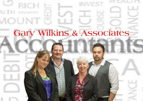 Gary Wilkins and Associates - Mackay Accountants