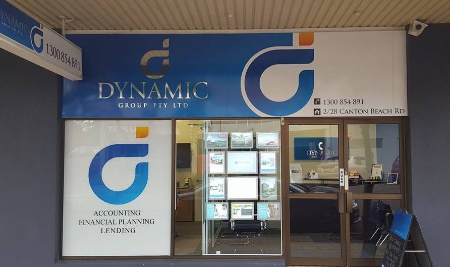 Dynamic Accounting Solutions - Mackay Accountants