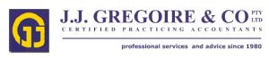 J.J. Gregoire  Co - Mackay Accountants