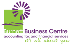 Burnett Business Centre - Mackay Accountants