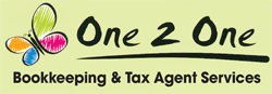 One 2 One Bookkeeping  Tax Agent Services - Mackay Accountants