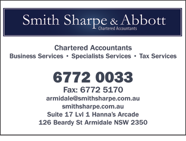 Smith Sharpe & Abbott