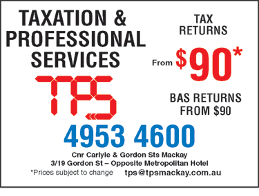 Taxation & Professional Services - Mackay Accountants