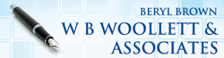 W B Woollett  Associates - Mackay Accountants