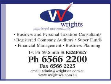 Wrights Chartered Accountants