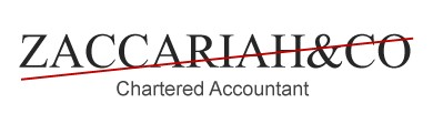 Zaccariah  Co - Mackay Accountants