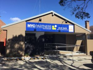 MYC Partners Accountants - Mackay Accountants