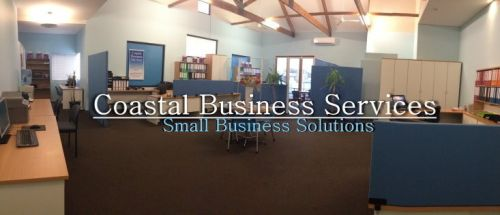 Coastal Business Services - Mackay Accountants