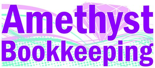 Amethyst Bookkeeping