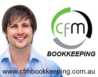 CFM Bookkeeping - Mackay Accountants
