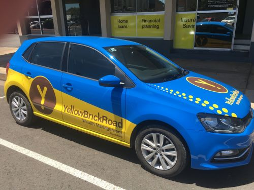 Yellow Brick Road Bundaberg - Mackay Accountants