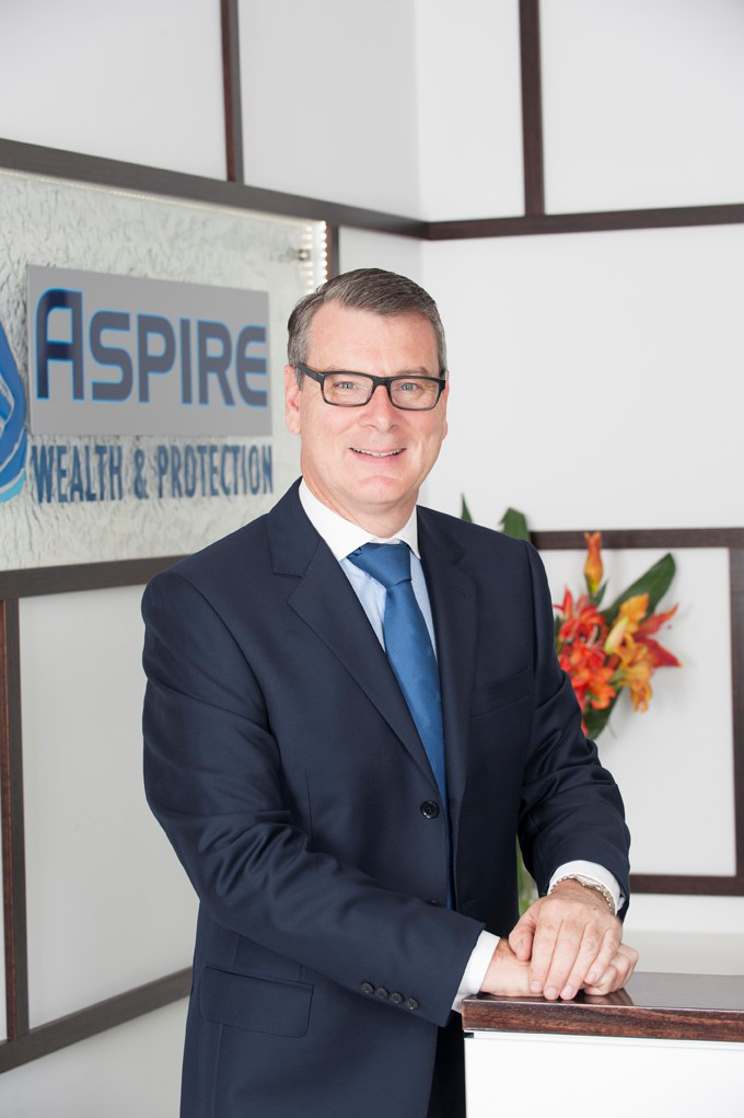 Aspire Wealth  Protection - Mackay Accountants