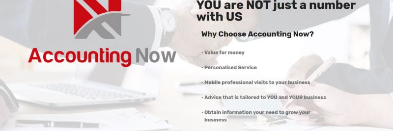 Accounting Now - Mackay Accountants