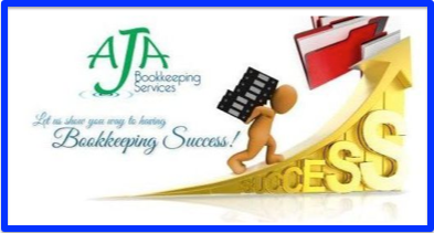 AJA Bookkeeping Services - Mackay Accountants